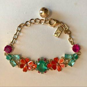 Kate Spade ♠️ Garden Party Bracelet